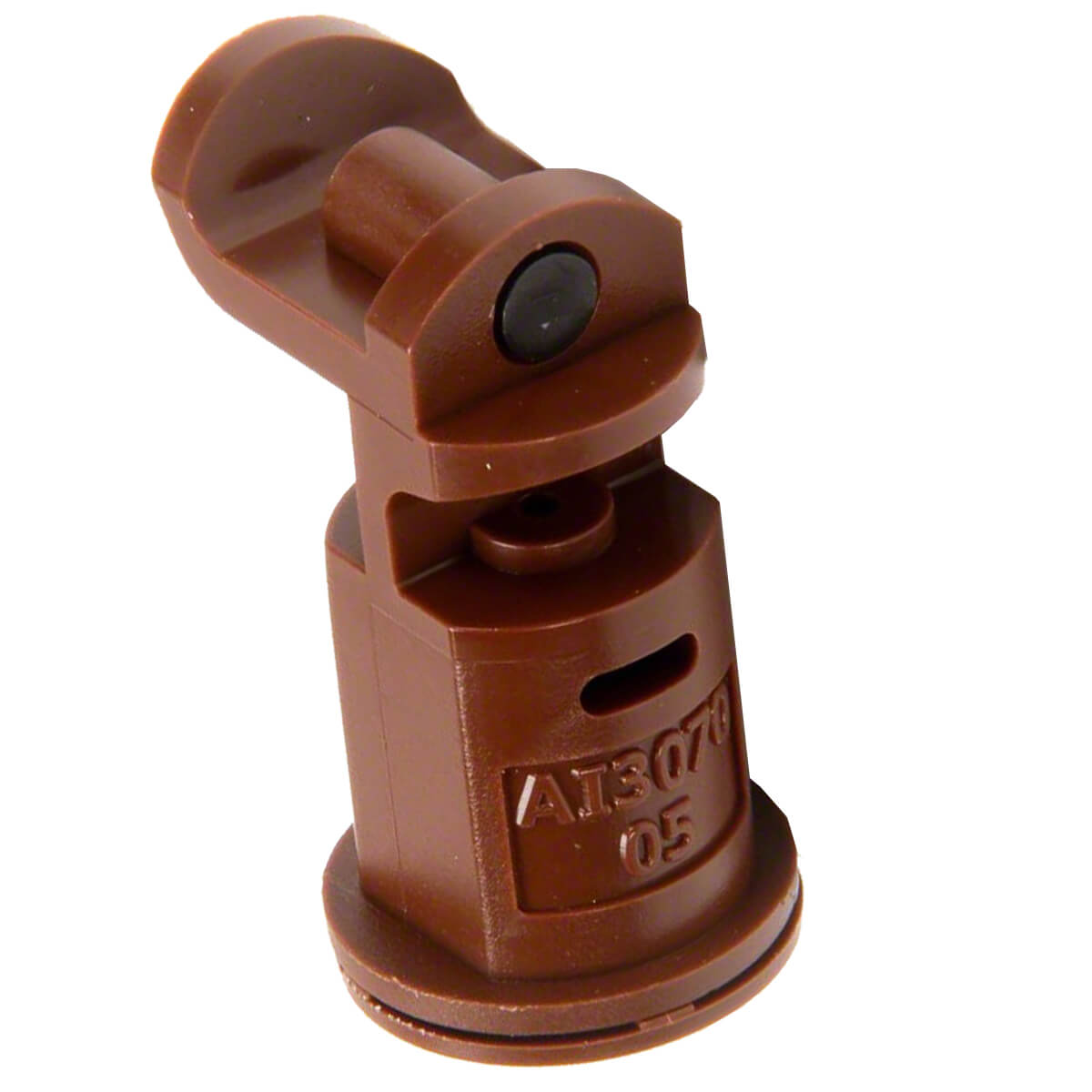 Air Induction Dual Pattern Flat Spray Tip Nozzle (4-Pack)
