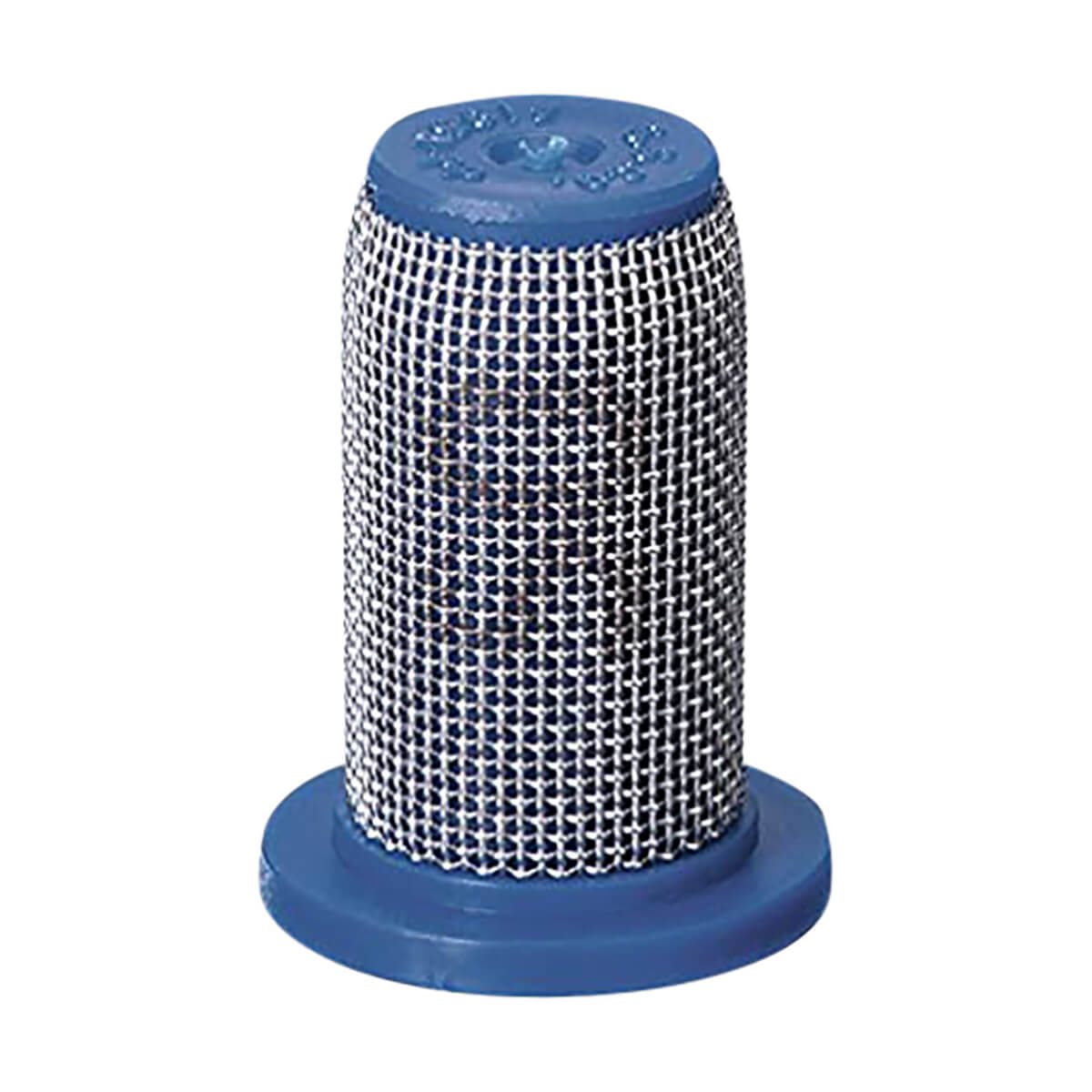 Nozzle Filter 50 Mesh Blue Stainless Steel Teejet