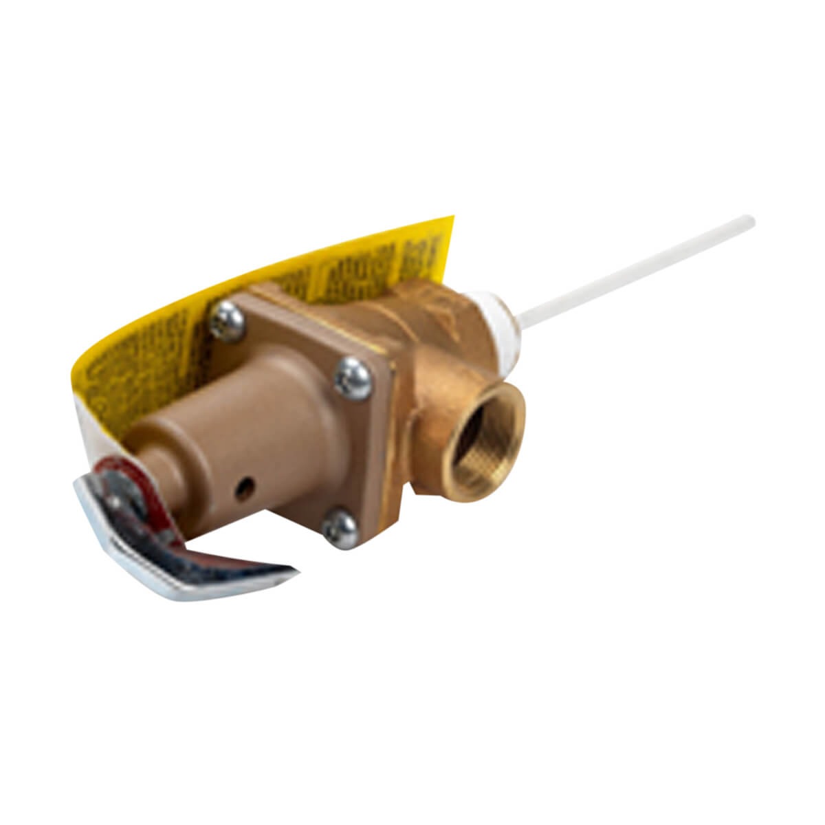 GSW Water Heater T&P Valve