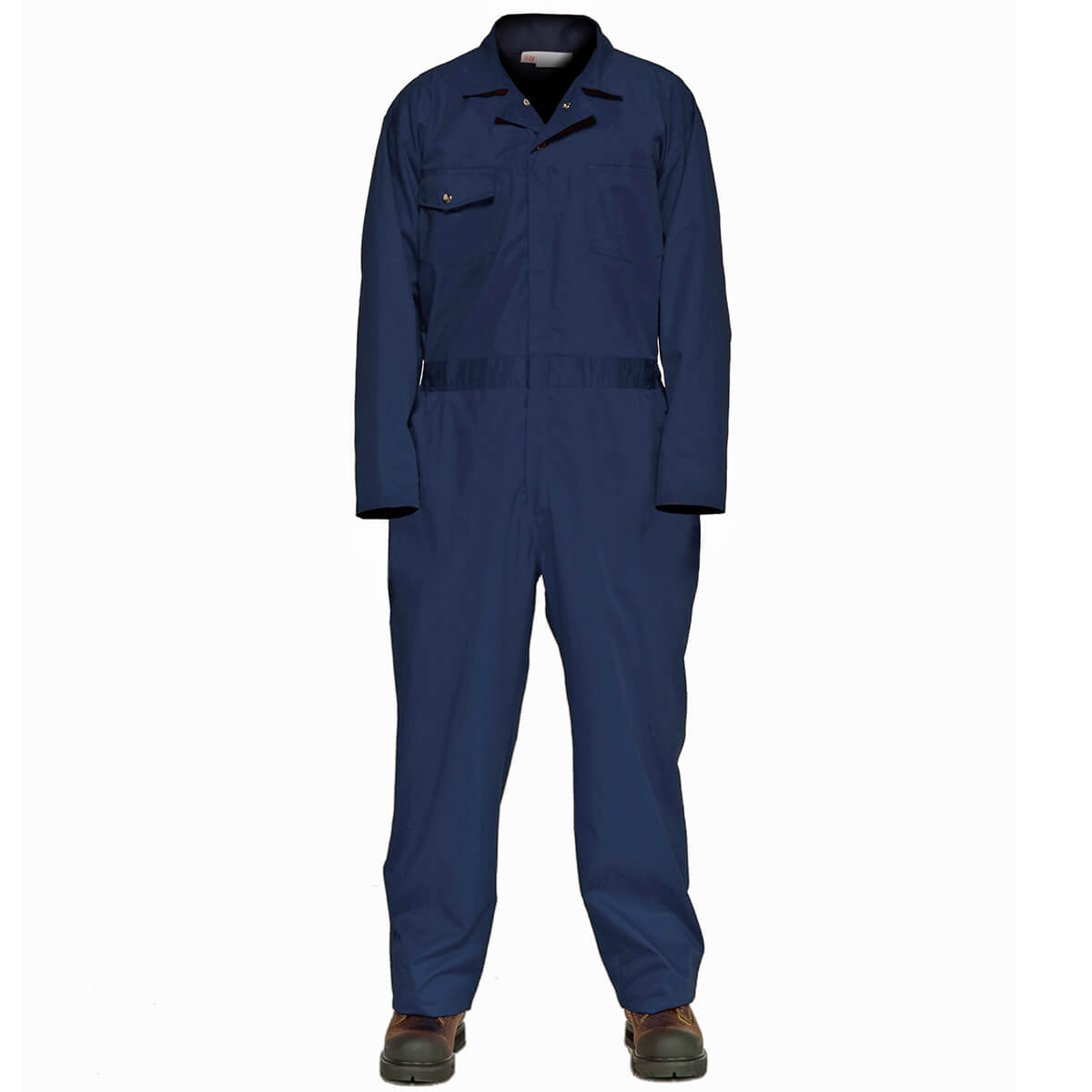 Style 761 Children's Navy Coveralls