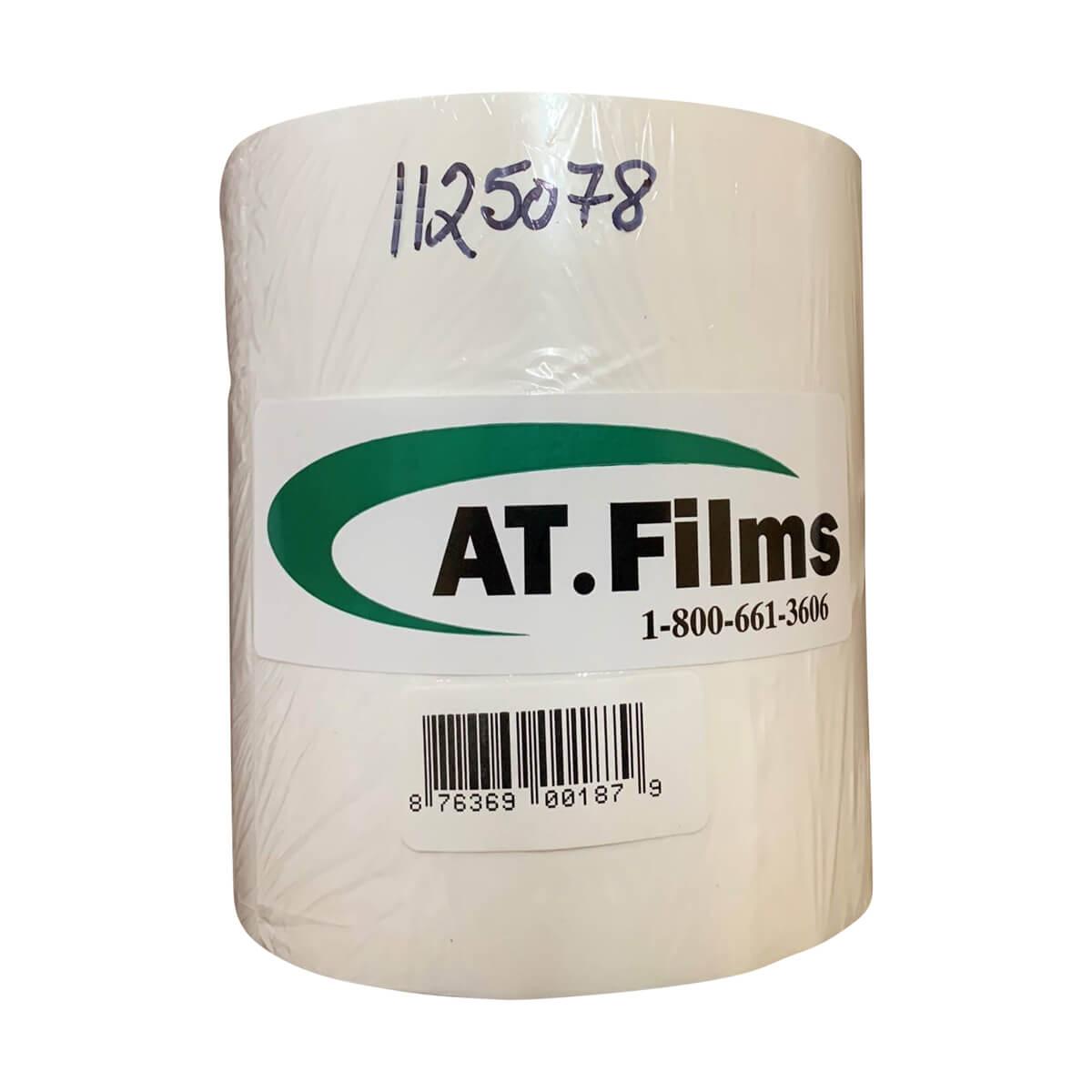 "Polyethylene Repair Tape  - 6"" x 100'"