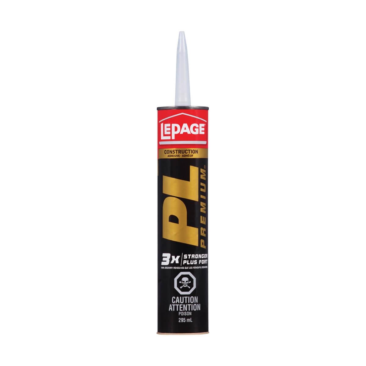PL Premium Construction Adhesive  - 295 ml
