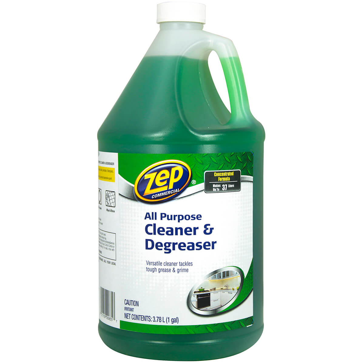 Zep Commercial All-Purpose Cleaner & Degreaser 3.78 L  - CA0567128