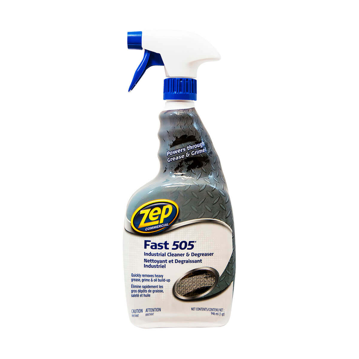 Zep Commercial Fast 505 Industrial Cleaner & Degreaser 946 ml  - CN50532