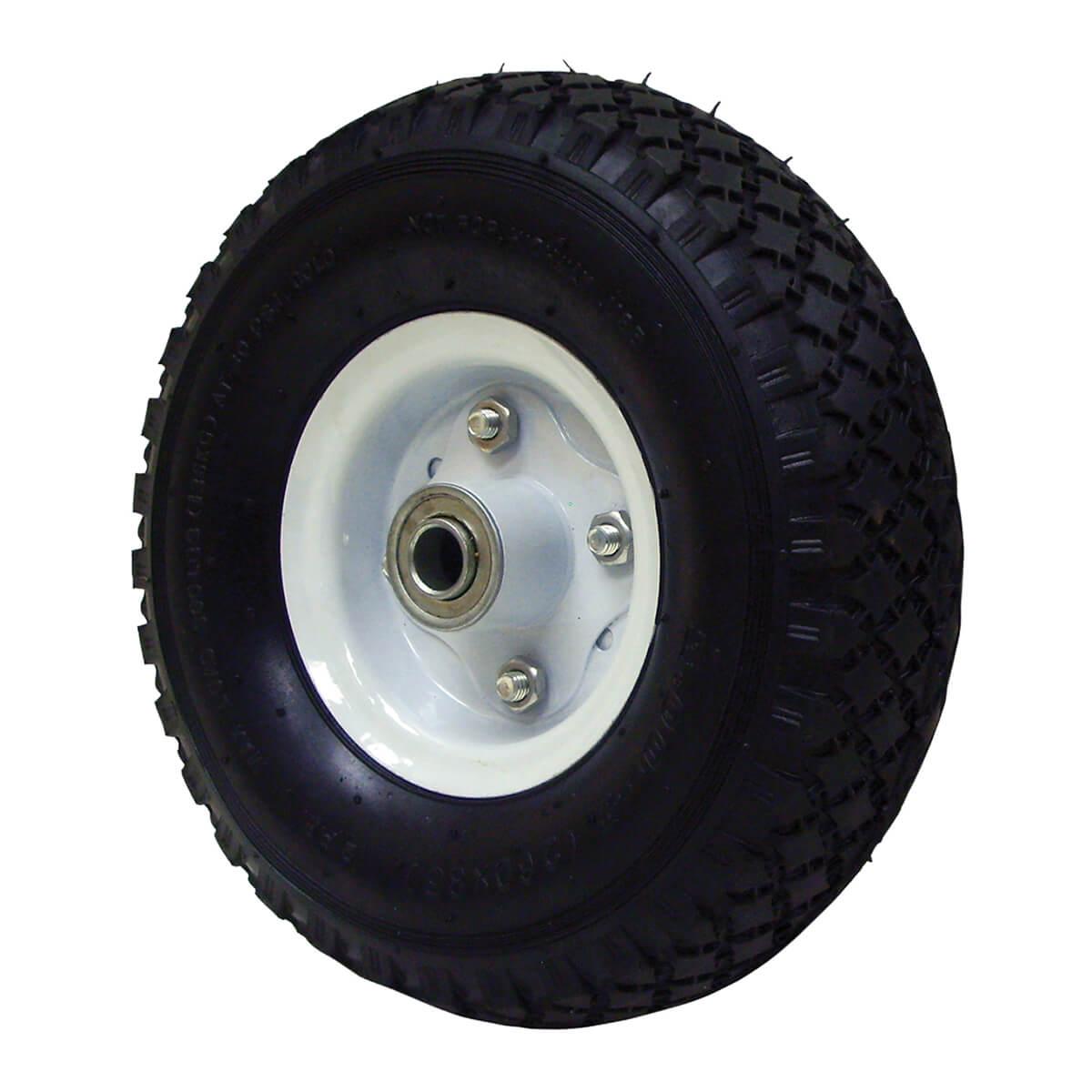Pneumatic Hand Truck Wheel 3.00 R4