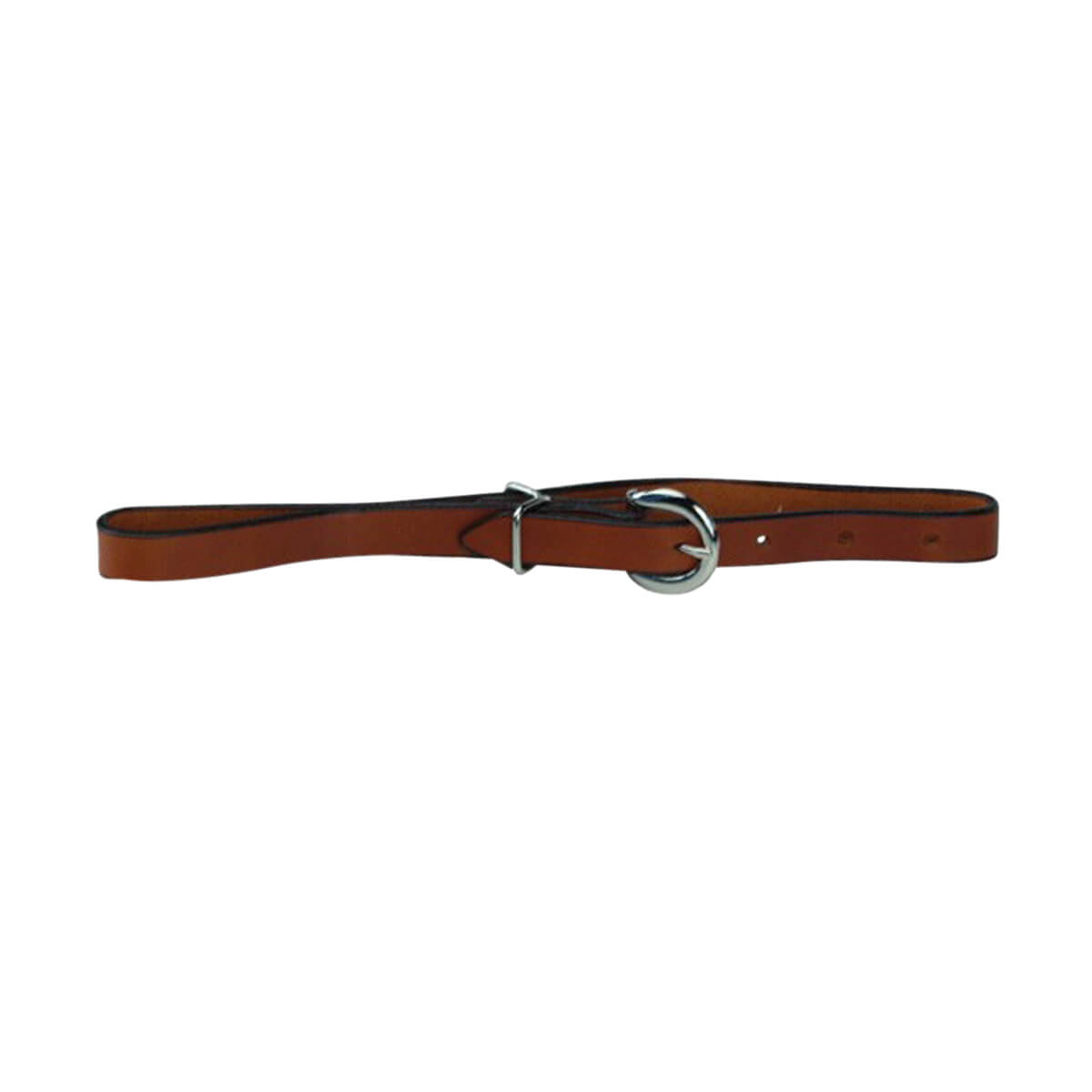 3/4-in Leather Rig (Tug) Strap