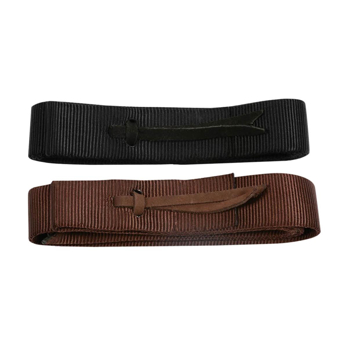 Nylon Tie Strap 1-3/4-in x 6-ft