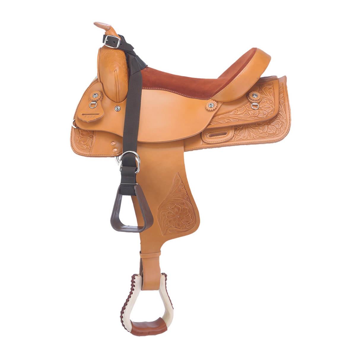 Nylon Saddle Buddy for Kids - Without Hoods