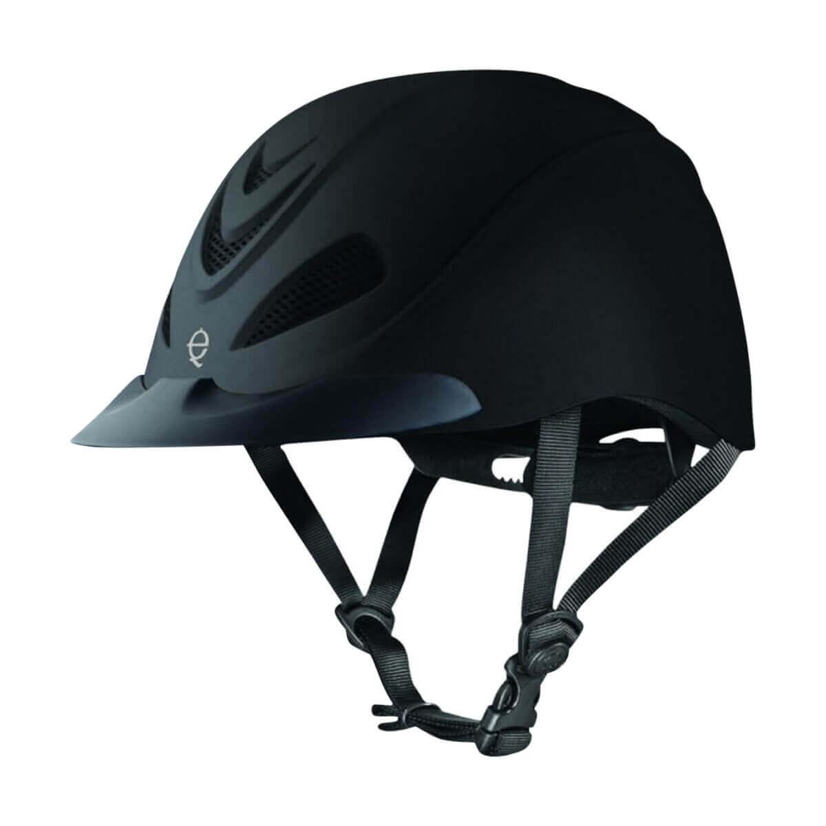 Troxel Liberty Low Profile Schooling Helmet - SMALL