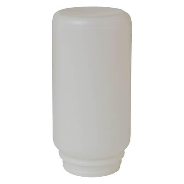 1 qt. Plastic Chick Jar for Waterer or Feeder Base