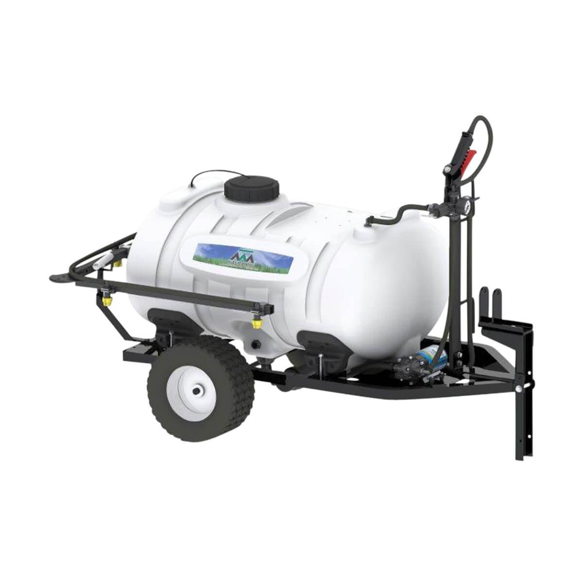 40 Gallon Lawn Sprayer