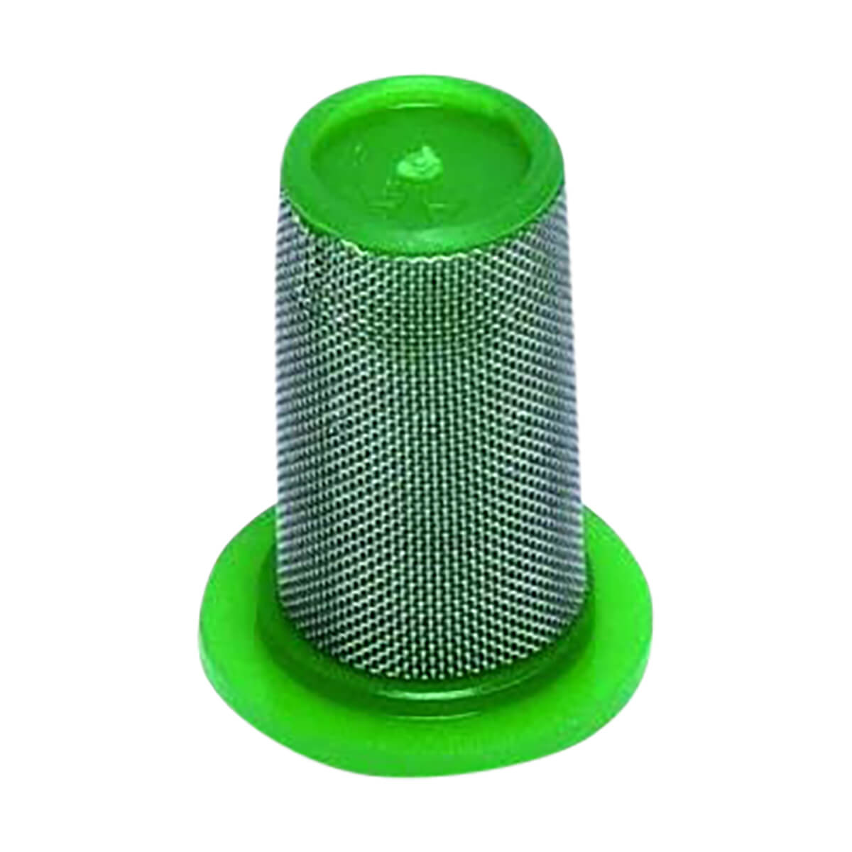 Nozzle Filter 100 Mesh Green Stainless Steel Teejet