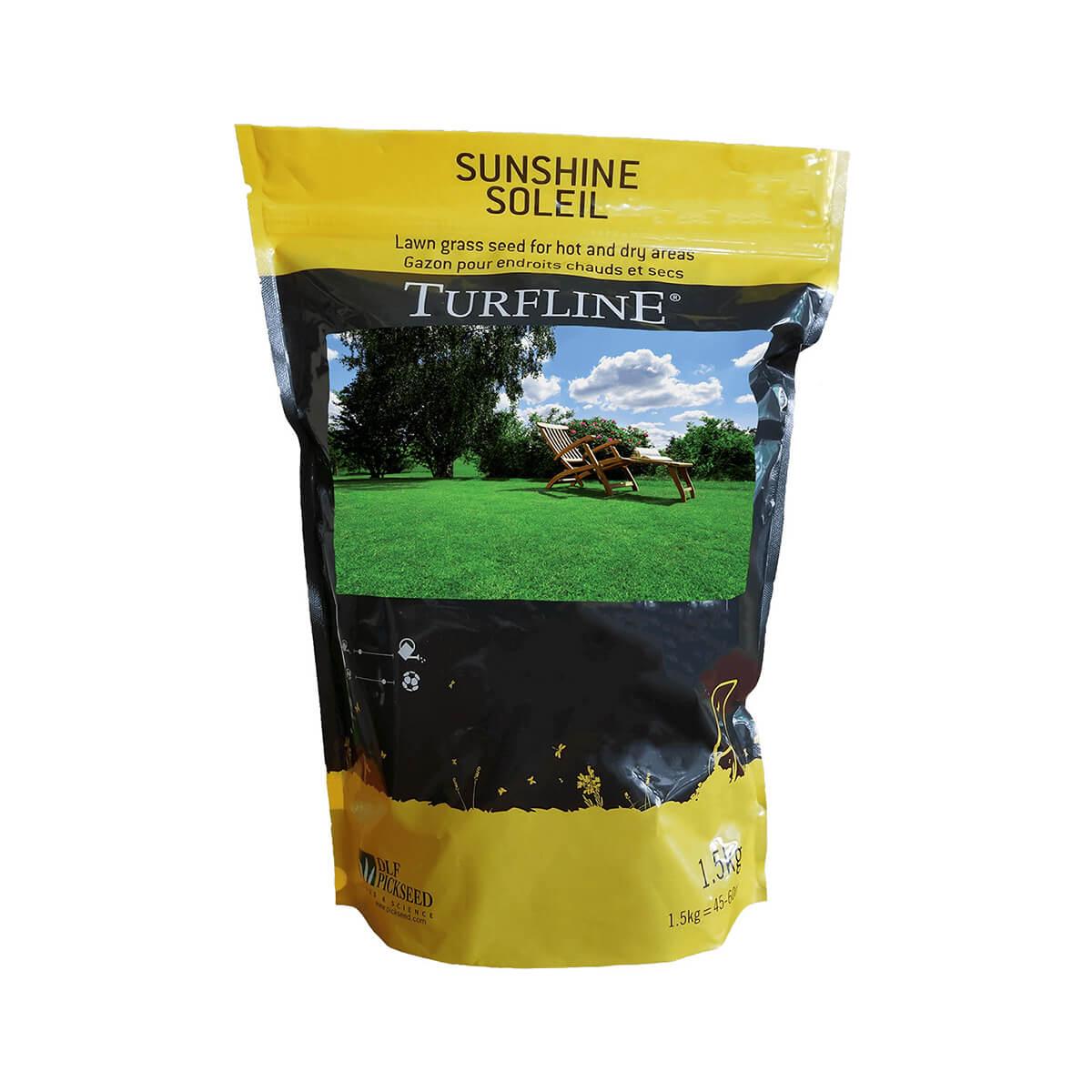 Turfline Sunshine Mix - 1.5 kg bag