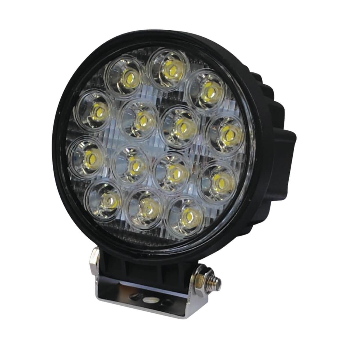 High Intensity 42W LED Flood Light