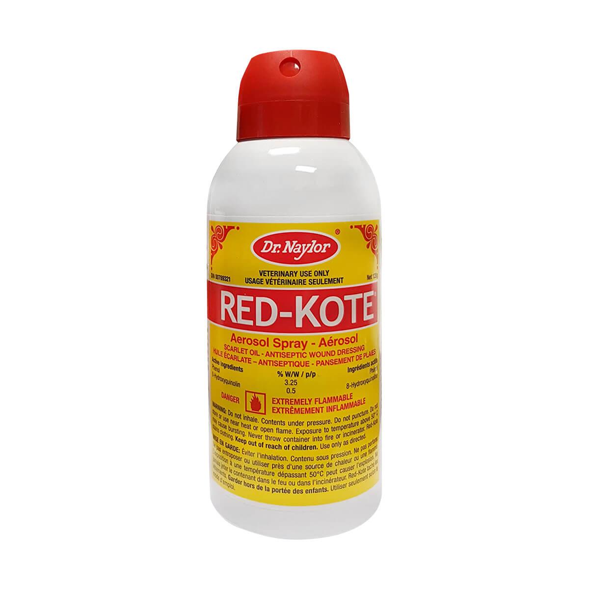 Red Kote 5 oz