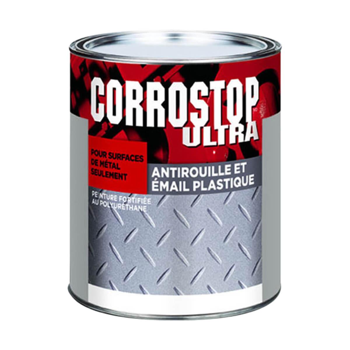 Corrostop 635-060 - Rust Preventive Coating - 3.78L