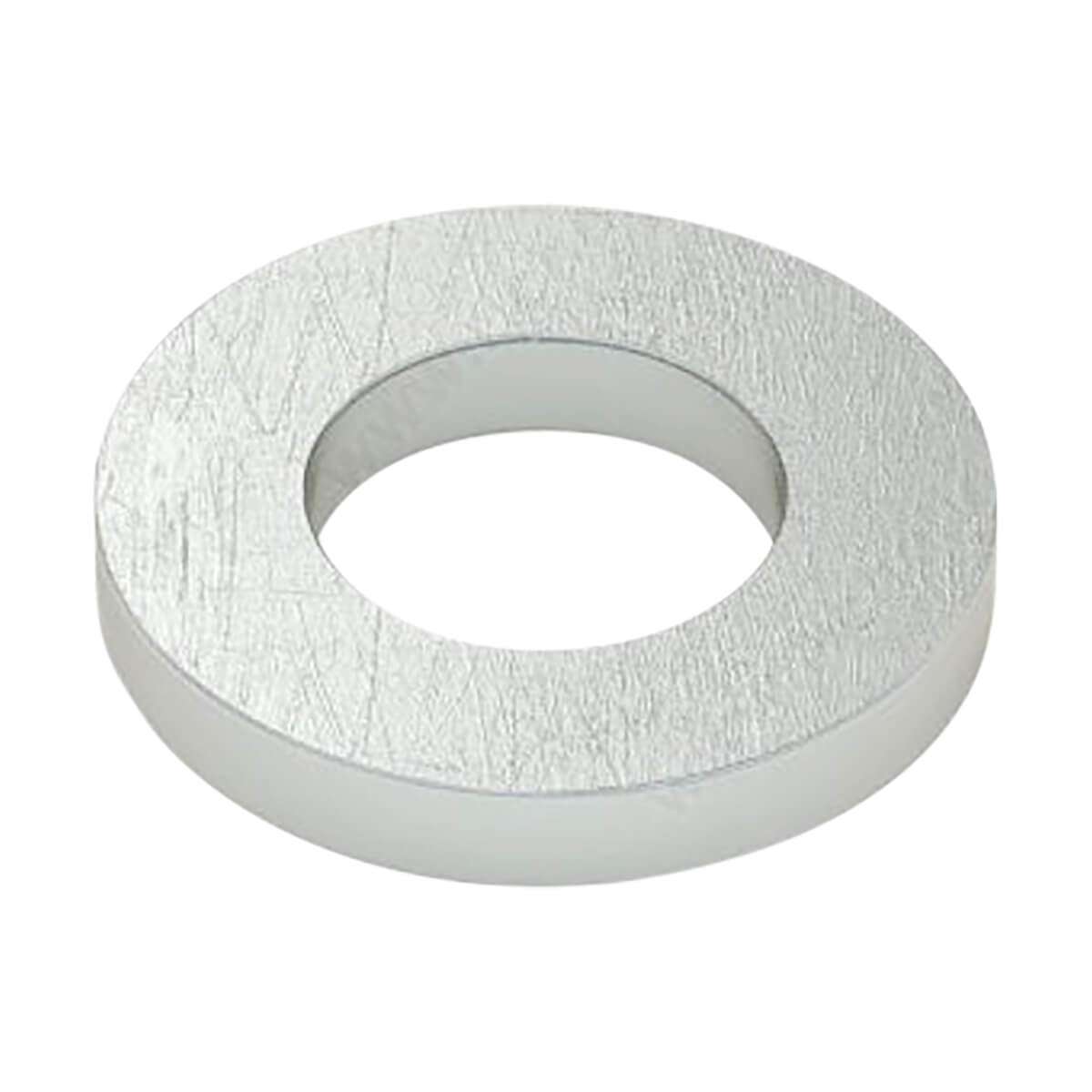 Metric Flat Ring - M5 - 6 Pack