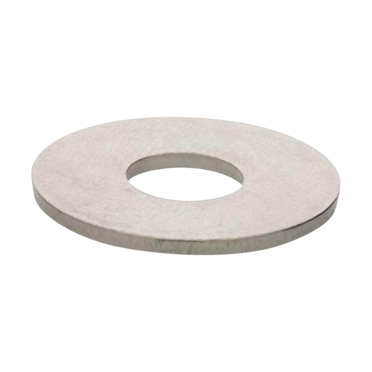 Flat Washers - Steel - M6 - 6/Pack