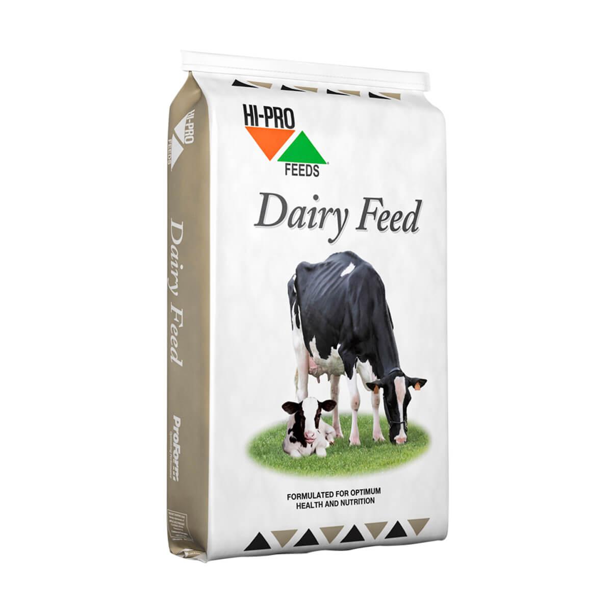 20 kg Dairy Calf Starter Medicated