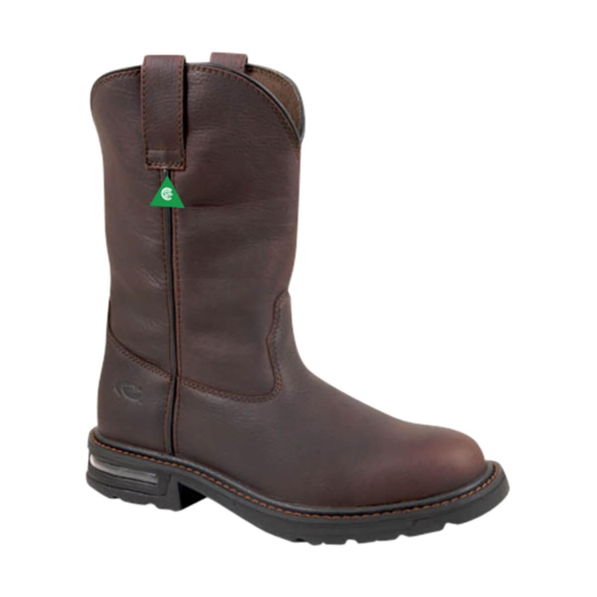 Cowboy Boot - Roper - Brown