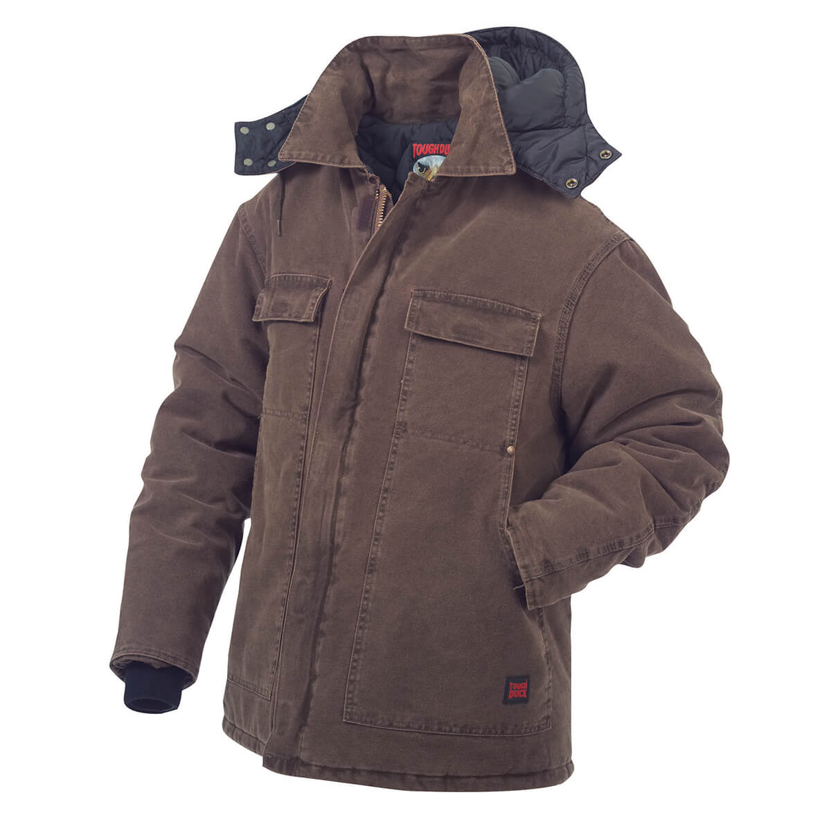 Tough Duck Parka