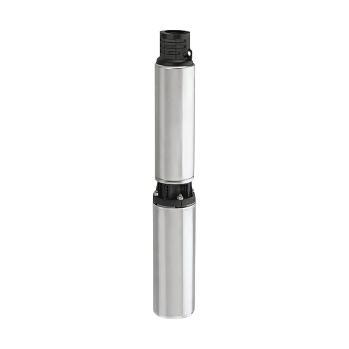 "Pentair Simer 2860G 1 HP 4"" Submersible Well Pump - 10gpm"