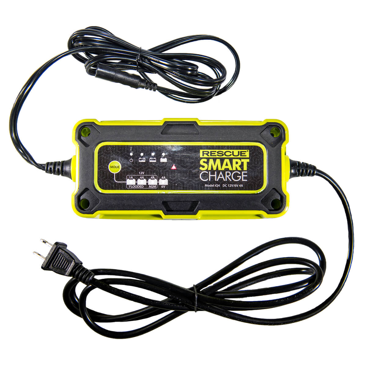 iQ4 Smart Battery Charger/Maintainer