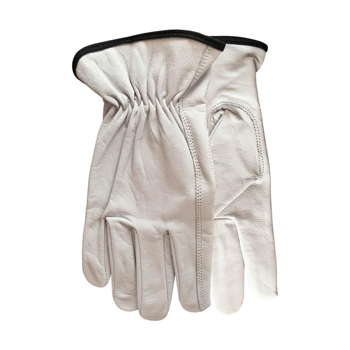 Kids Full Grain Goatskin Glove