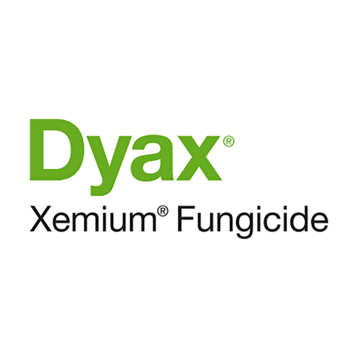 Dyax - 9.6 L
