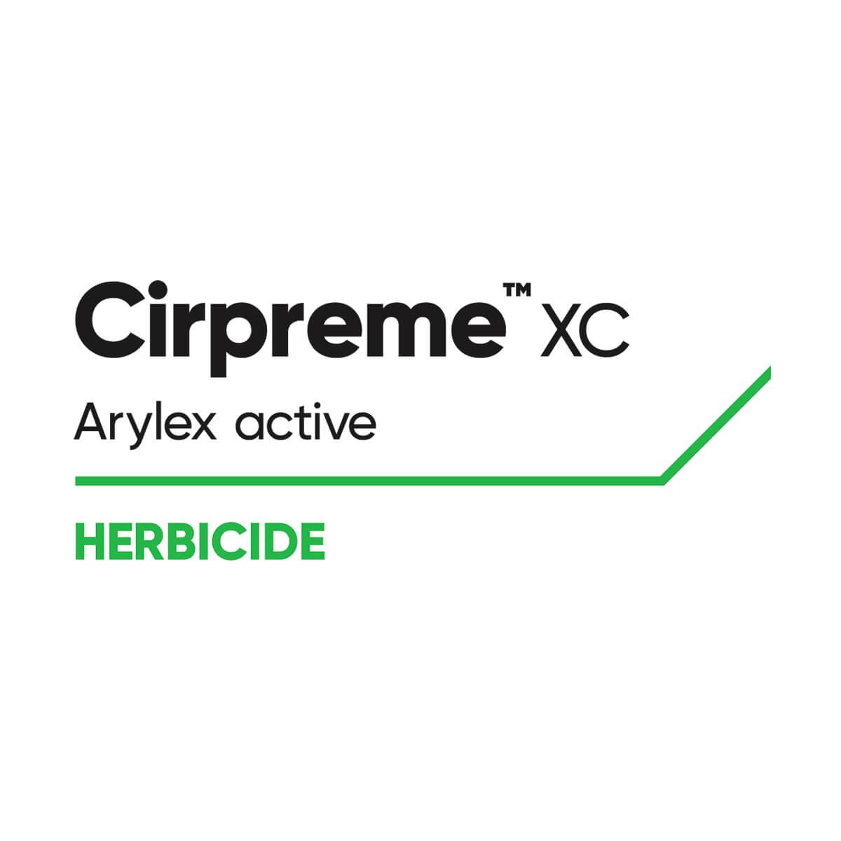 CIRPREME XC - 80 Acre Case