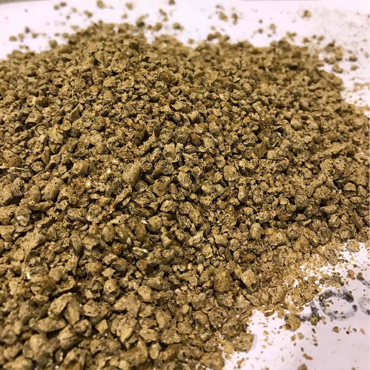 Lamb Starter - Crumbles - 18% - 20 kg