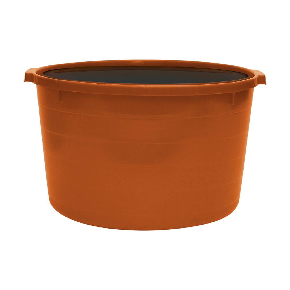 Prostock Tub - Orange - 16% - 113 kg