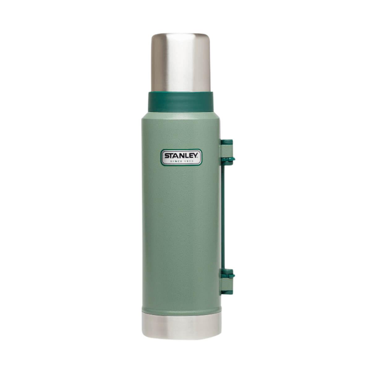 Classic 1.4-Quart Ultra Vacuum Bottle Green
