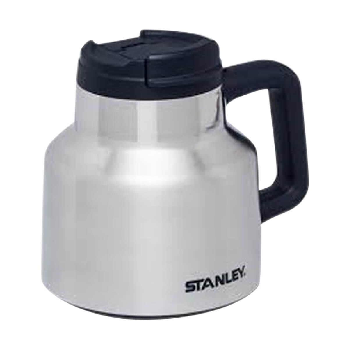 Adventure Vacuum Wide Mug Stainless 20 oz.