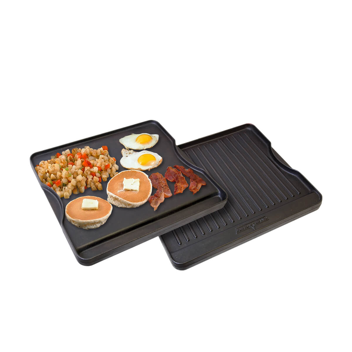 """Reversible Grill / Griddle 16"""""""