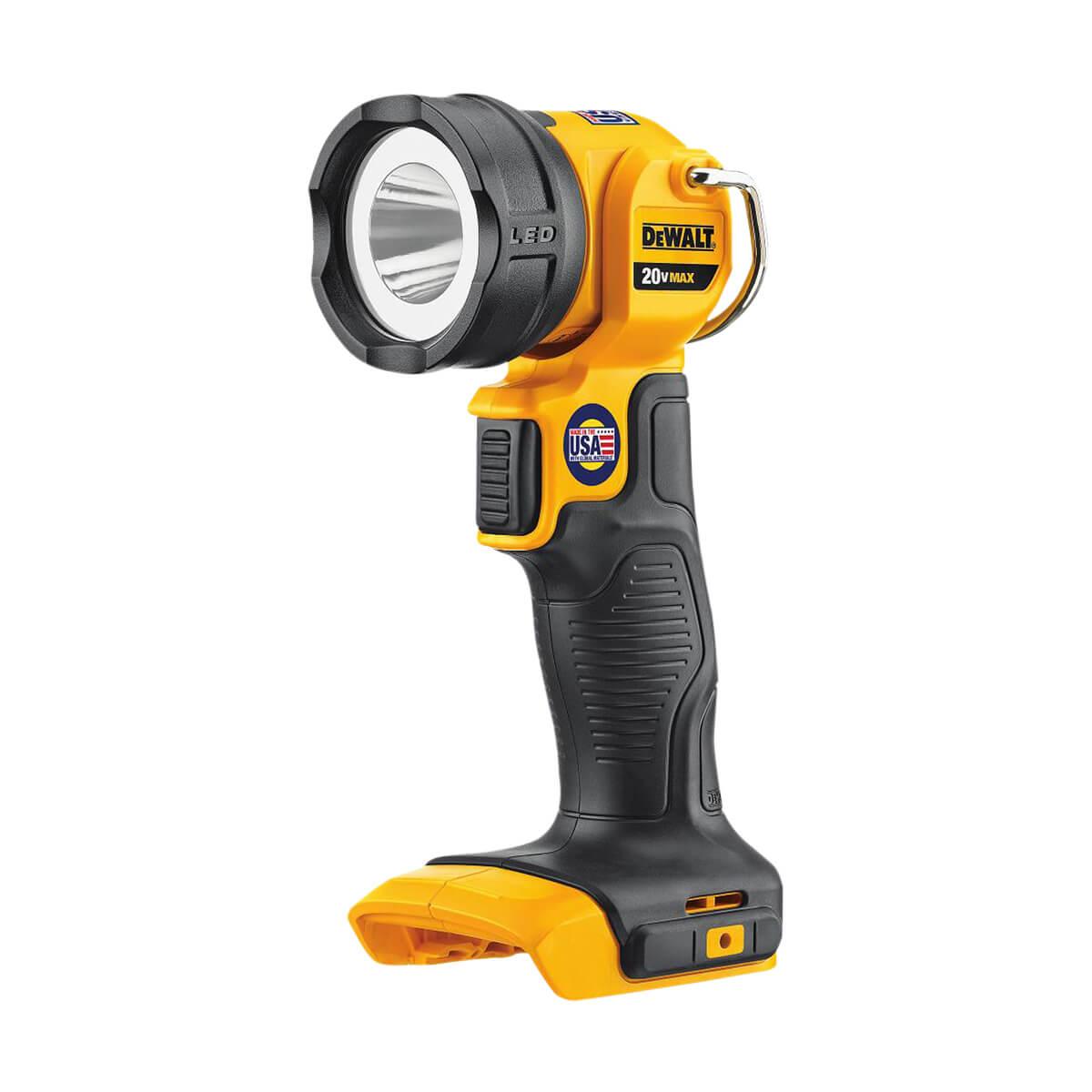 DEWALT 20V MAX* LED Work Light