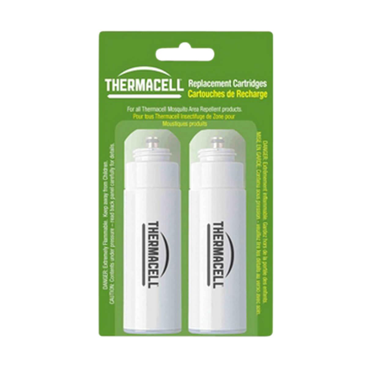 Portable Repeller Butane Refills