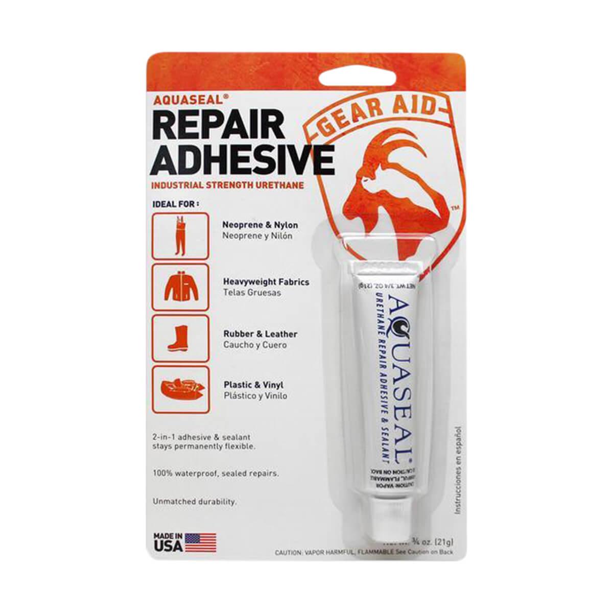 Aquaseal Repair Adhesive - 3/4 oz