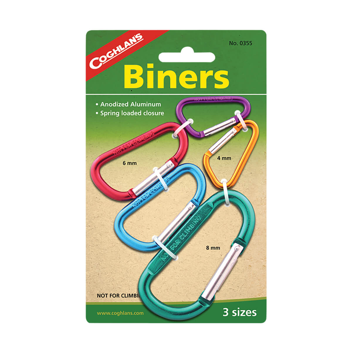 Multi-Pack Biners
