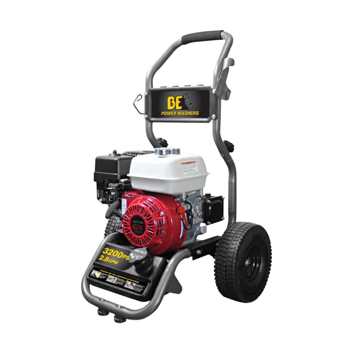Honda Pressure Washer - 3200 psi