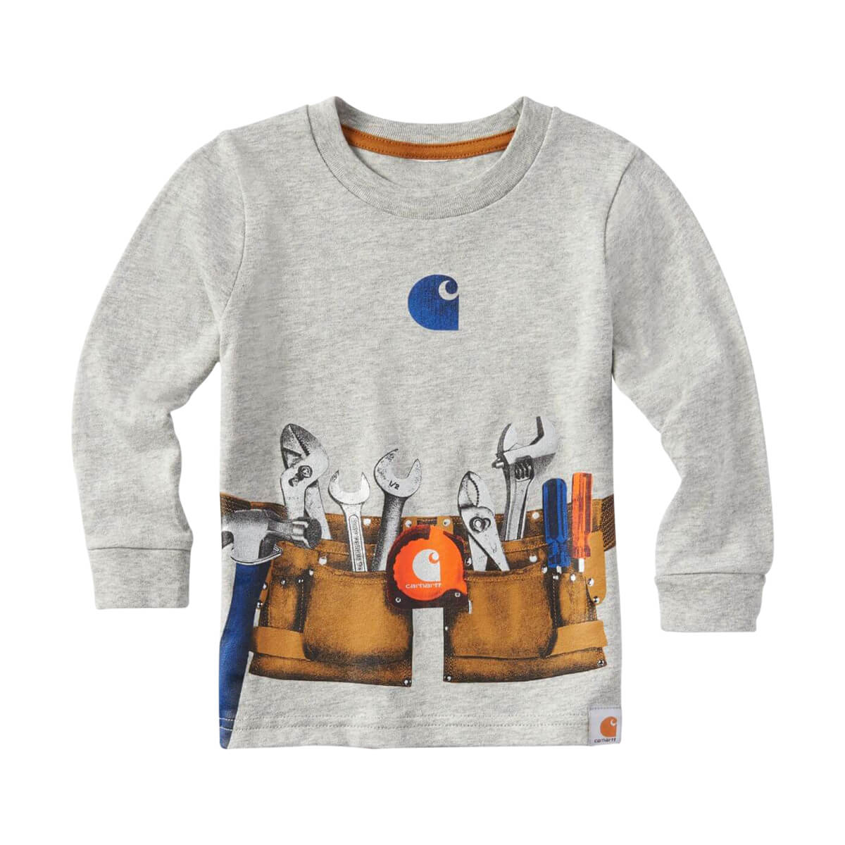 Kids' Carhartt Toolbelt T-Shirt