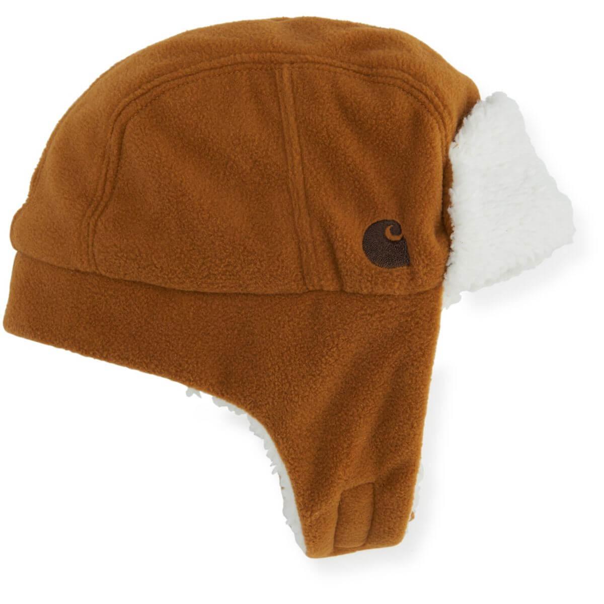 Carhartt Kid's Sherpa Lined Bubba Hat
