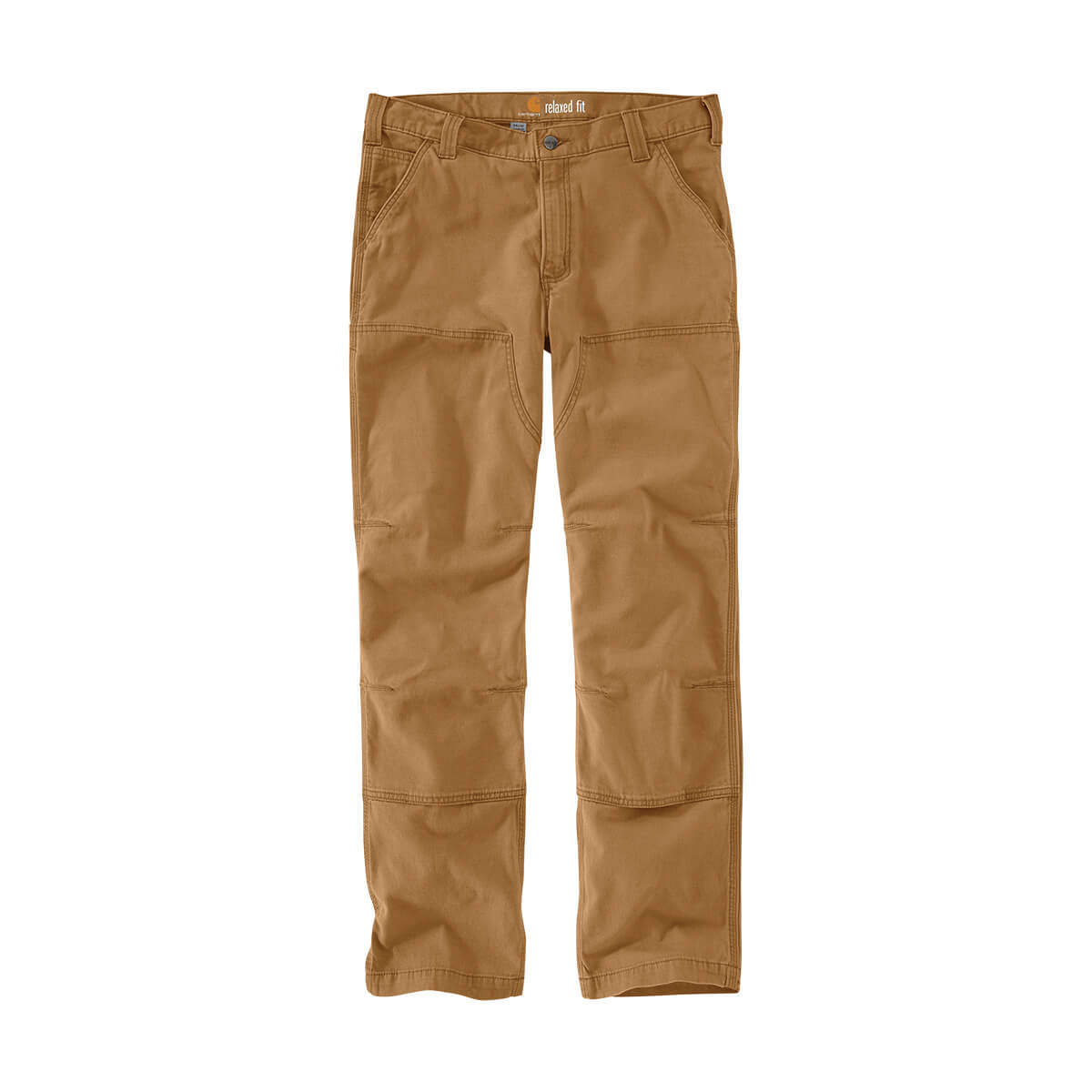 Rugged Flex® Rigby Double-Front Pant