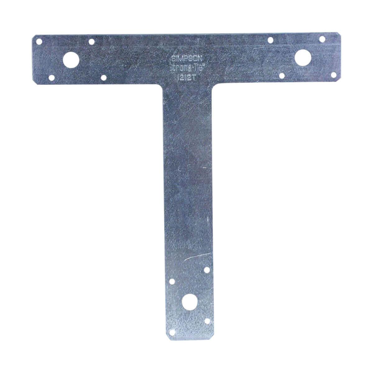 T Strap - 14 Gauge - 6-in x 6-in