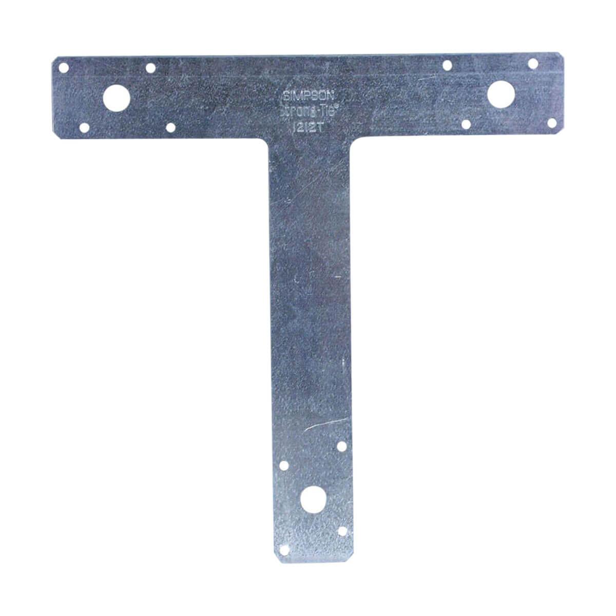 T Strap - 14 Gauge - 12-in x 8-in