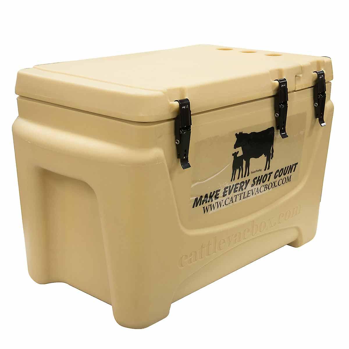 Cattle Vac Box Sr
