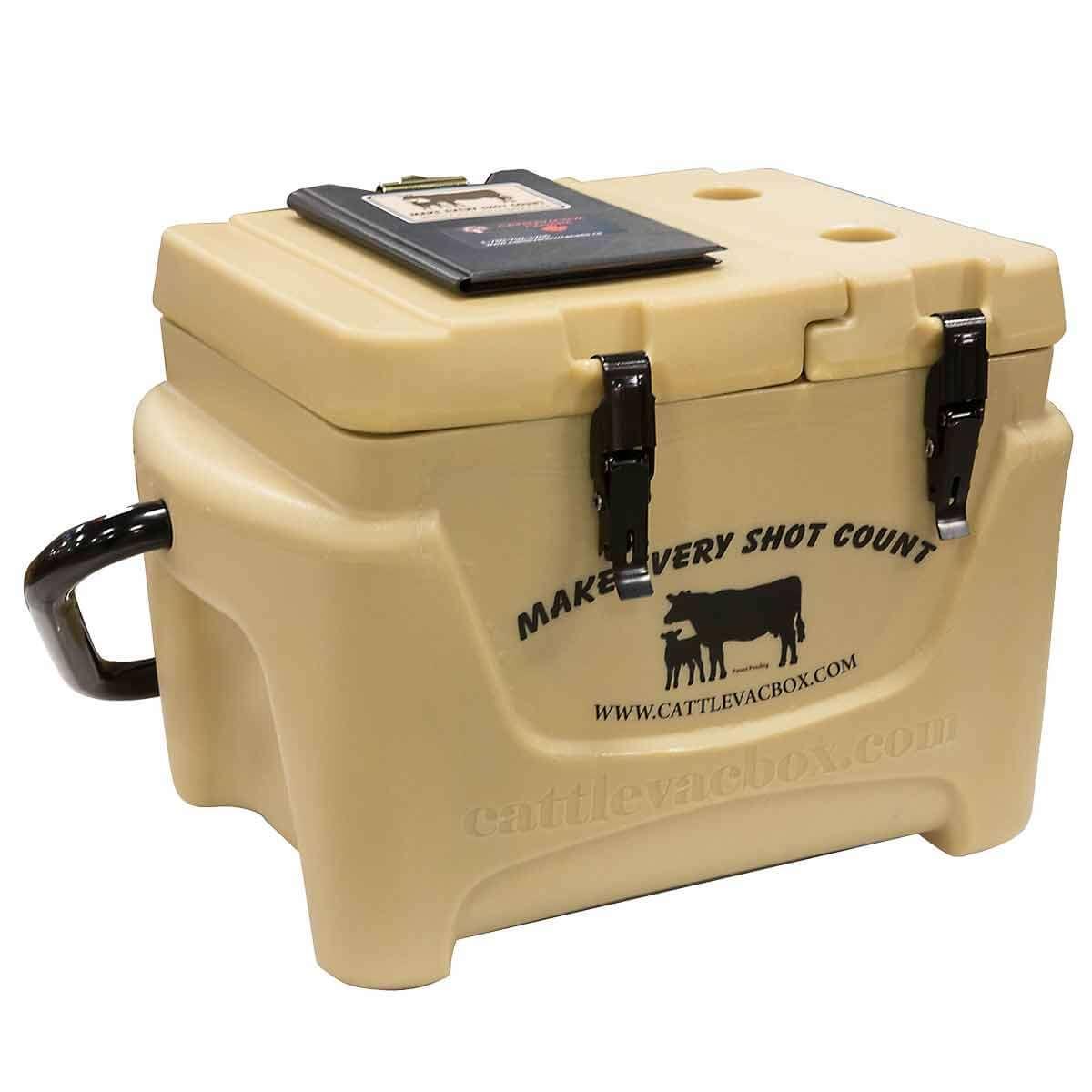 Cattle Vac Box Jr