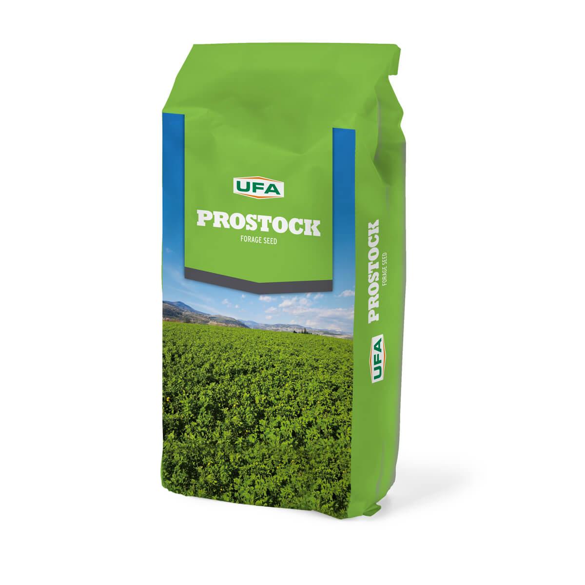 ProStock™ HM Hay Blend - 13 lb/acre