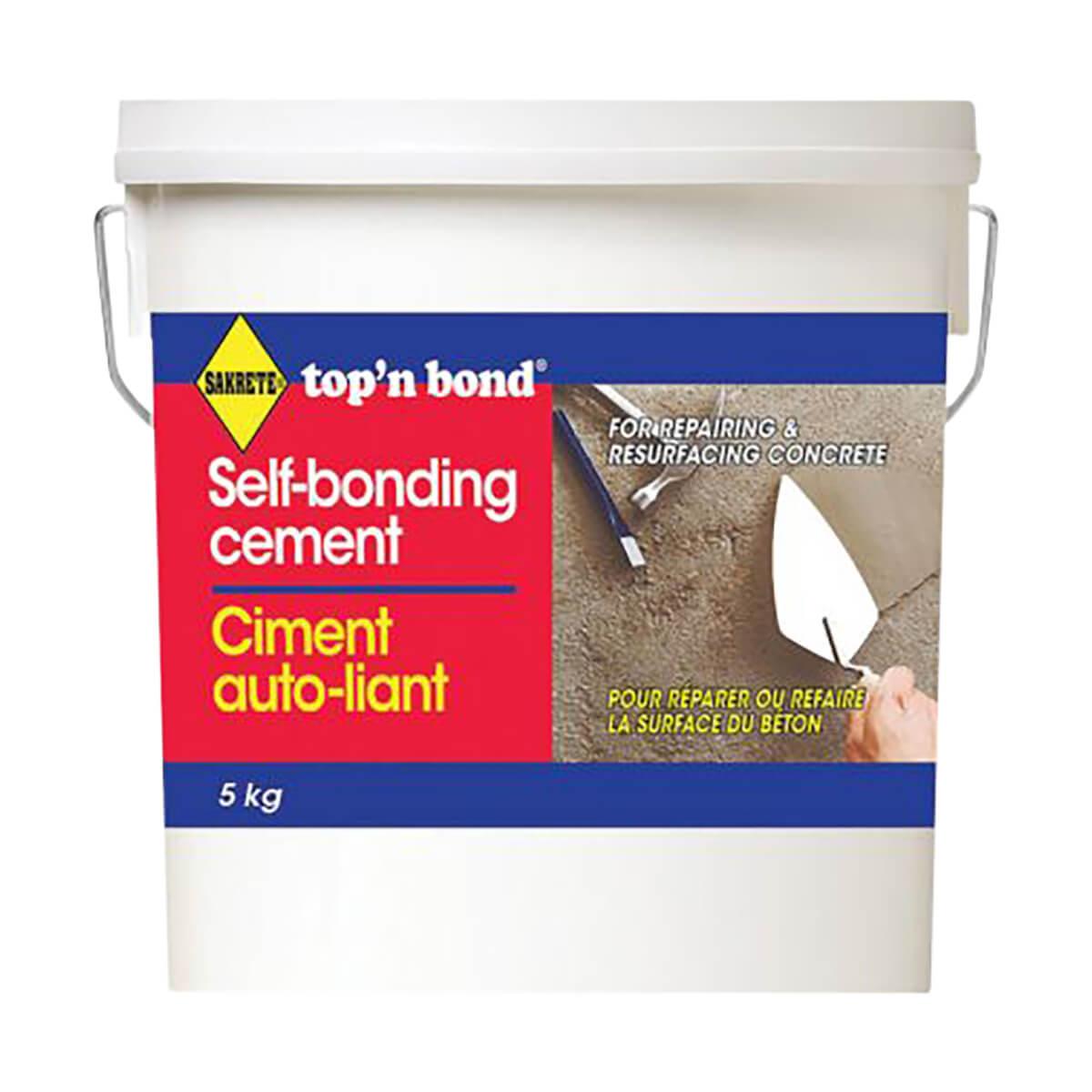 Cement - Top Bond - 5 kg