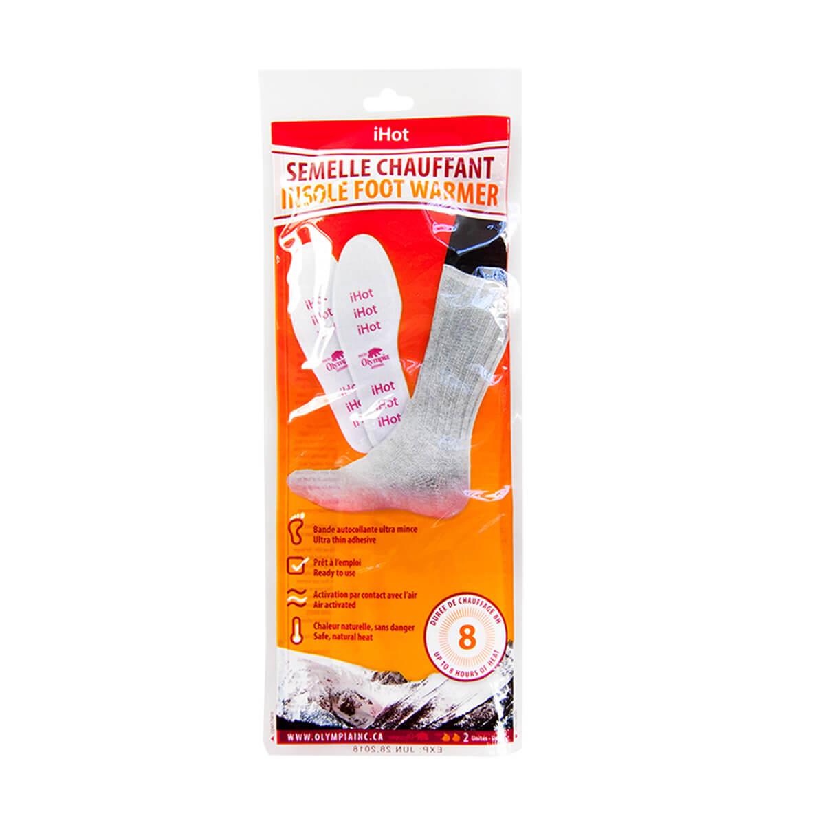 IHOT Foot Warmer - 2 Pack